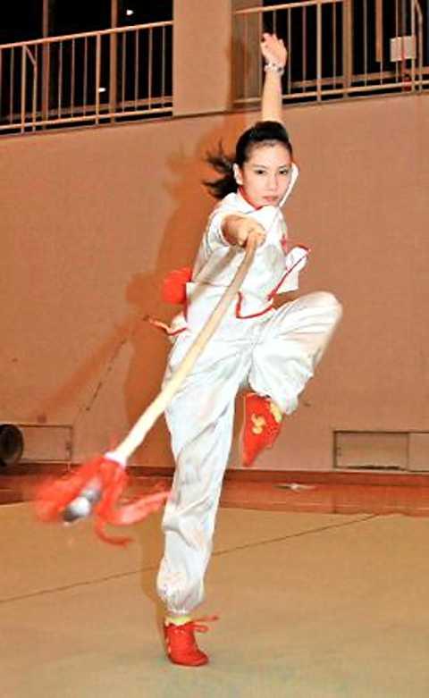 スポーツ美人01