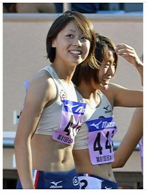 スポーツ美人06
