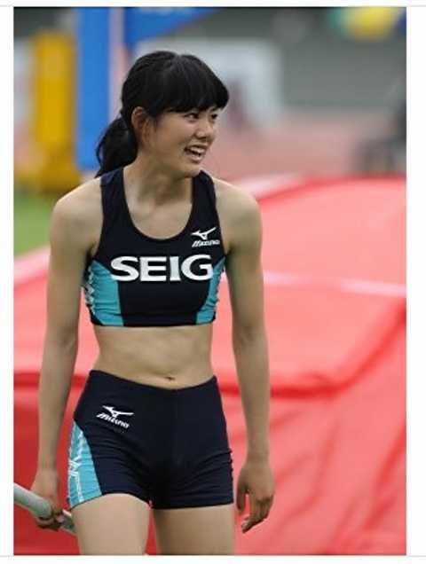 スポーツ美人10