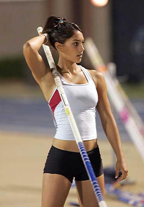 スポーツ美人ピクチャ01