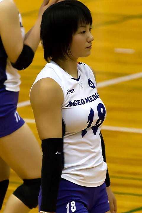 スポーツ美人ピクチャ08