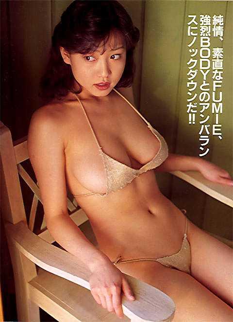 細川ふみえピクチャ03