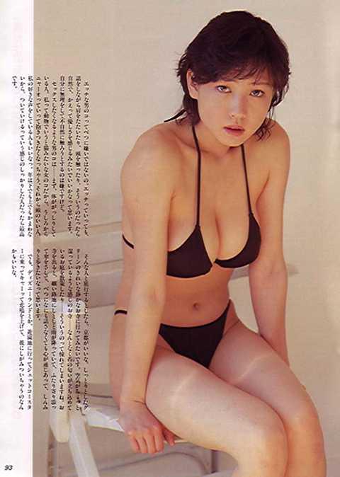 細川ふみえピクチャ06