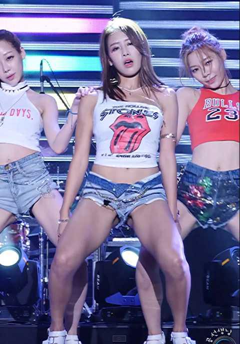 韓流セクシー02