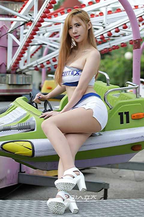 韓流セクシー09