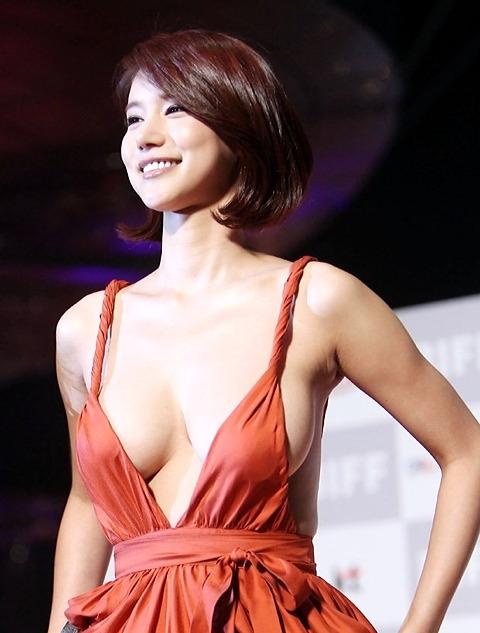 韓流美女07