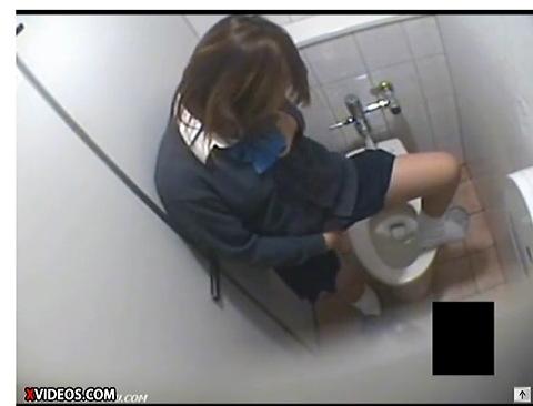 ペット系清楚彼女と玄関ハメ撮りお掃除ごっくん!【素人動画