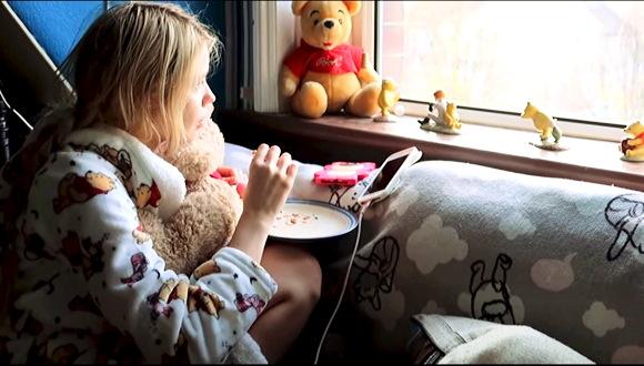『A trip to Build-A-Bear! ABDL Vlogmas ♥ DAY 5』【サミッチSammich+ロリポップLollipops+赤ちゃんプレイ+アダルトベイビーズ+大人の赤ちゃん+可愛い+ロリータ+美少女】