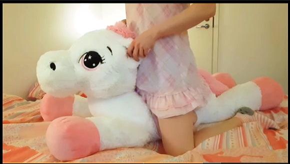 Little Lady Lumi+オムツ+ABDL+幼児生活+赤ちゃんプレイ