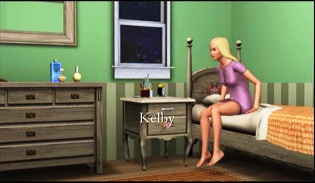 Karma: Sims 3 - Revenge!
