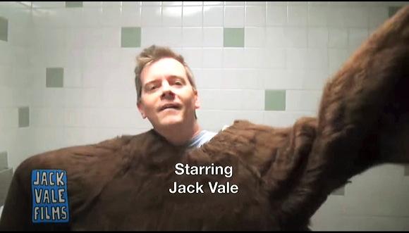 ジャック・ベールとプーターズJack Vale and Pooters