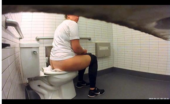 チポトレのトイレ