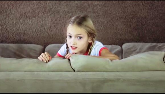 ライラ・グレースLyla Grace『赤ちゃんになれたら!!』他