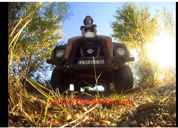 【ABDL+オムツ+お漏らし+Tsm】『四輪駆動車でおむつのビデオ』他【動画】