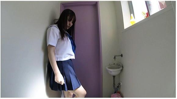 個室に香る尿の臭い