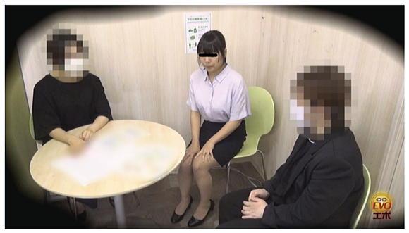 隠撮 清楚な女子達の失態...場違い爆尿漏らし 3