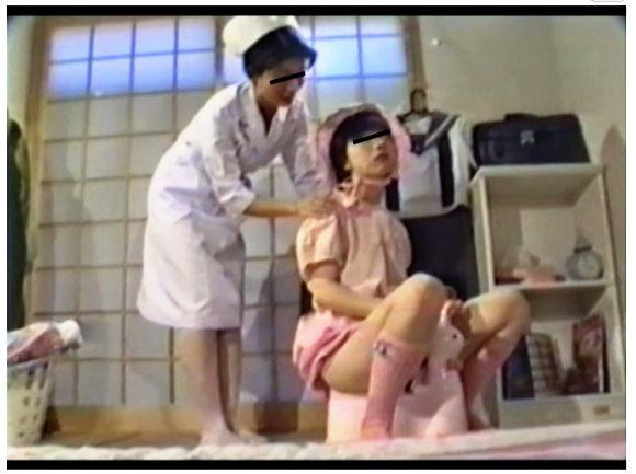 ベビーメイト ビデオ版 看護婦さんはクラスメイト