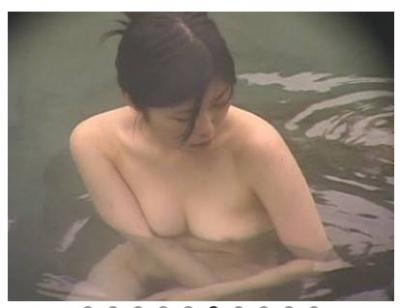 秘盗 露天風呂巡り Vol.1