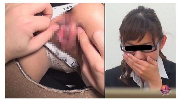 盗撮ピクチャ14