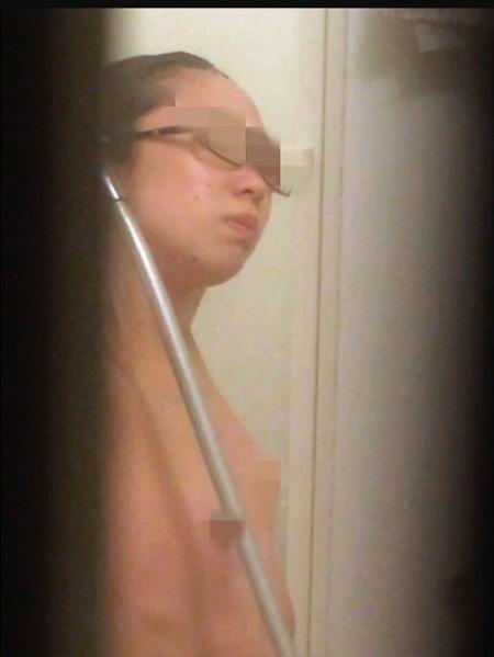 【風呂】姉と妹!入浴シーンを家庭内盗撮隠し撮り!風呂動画です!