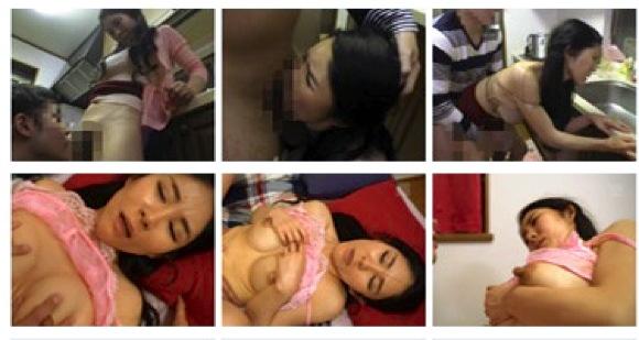ピクチャ母乳