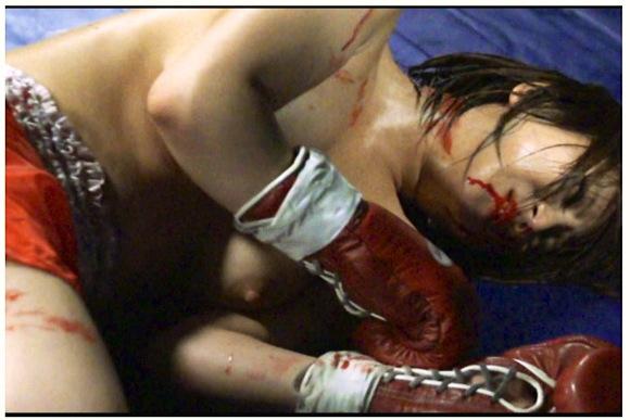 動画女子ボクシングピクチャ