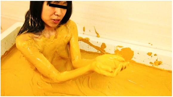『Mud Yellow』【泥んこ+マッド+マディ+碇けいいち+ココアソフトCOCOA SOFT】