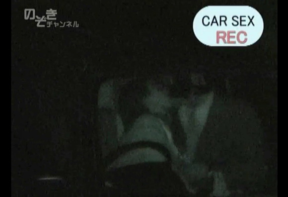 【カーセックス】真夜中の駐車場でチンチン入れてるバカップルを本物盗撮です『カーセックスぶっちぎり4時間3 Part3』【カーセックス+隠し撮り+盗撮+車内】