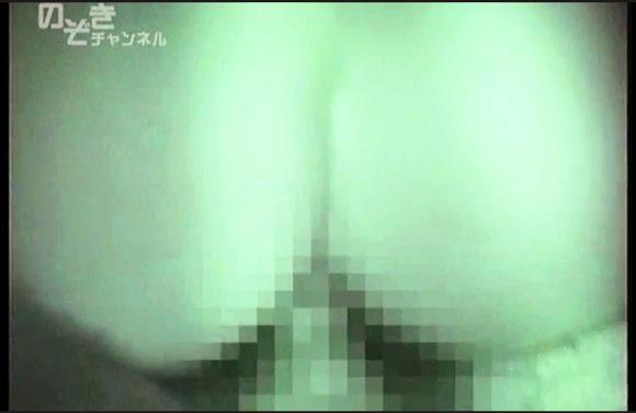 【カーセックス】赤外線カメラで真夜中に隠し撮りされたカーセックスしているバカップルです『若者達の車内情交』他【画像+動画】