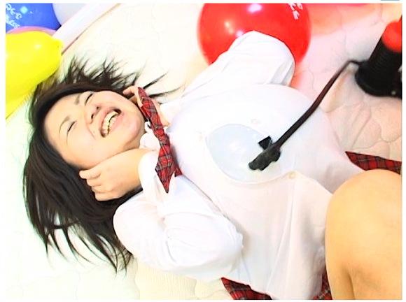 【風船+フェティッシュワールド+ABDL】『ラブ☆ラブ~ふうせん♪~ Vol.20』他【画像+動画】