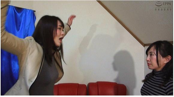 【催眠術+トラウマアート+HYPNO ART+新垣智江+西野あずさ】『実況パワフル催眠アナウンサー5 ~謎の催眠セミナーに取材~』他【画像+動画】