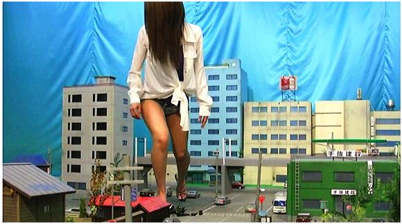 ジャイアンティス+小早川怜子+レイトリック+SUPER SONIC SATELLITES+GEN's LABO