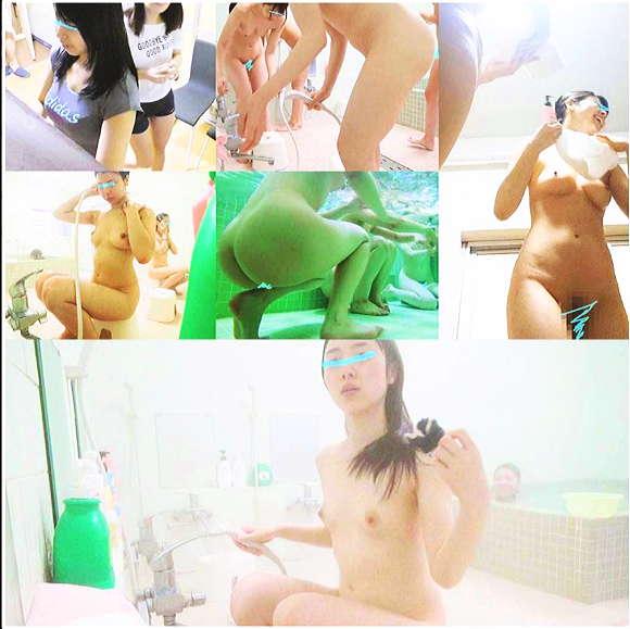 風呂+職員B+Gcolleジーコレ