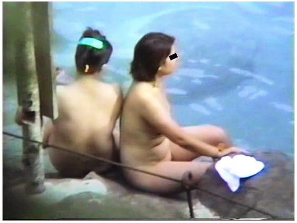 風呂+盗撮