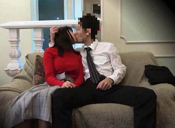 人妻リアル不倫 流出ラブホ盗撮