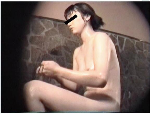 風呂盗撮 盗撮愚連隊