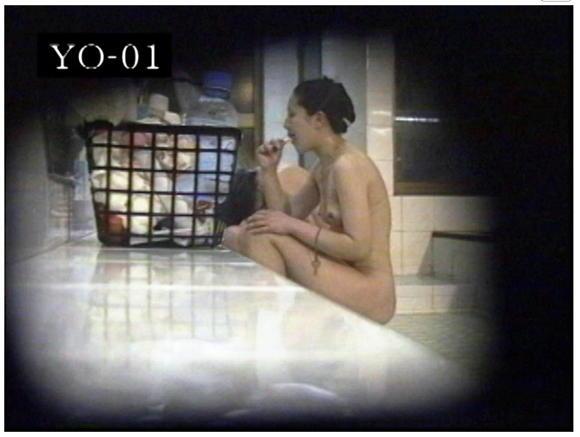 盗撮 マル秘浴場