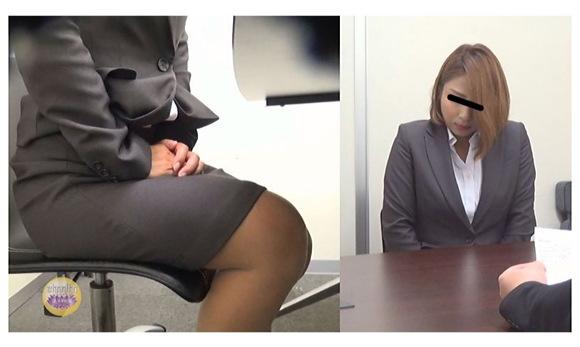 【ウンコ】盗撮 面接おなら恥態 ~堪え切れず出してしまった求職者たち~!おなら動画です!【スカトロ】【おしっこ】