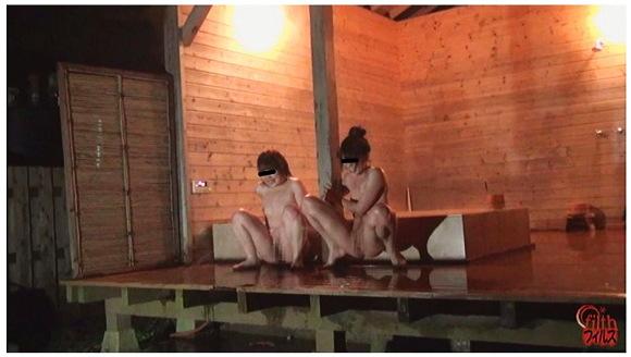 動画風呂ピクチャ