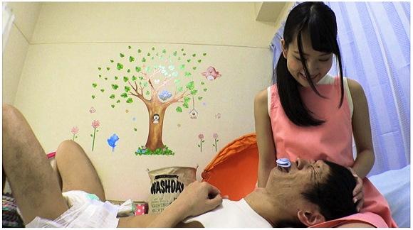 大人の託児所 保育士あべみかこが赤ちゃんプレイに神対応サムネイル01