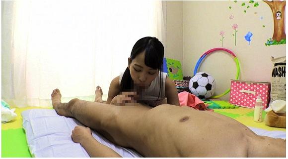 大人の託児所 保育士あべみかこが赤ちゃんプレイに神対応サムネイル03