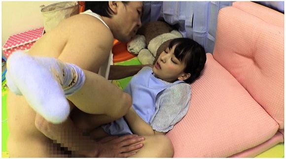 大人の託児所 保育士あべみかこが赤ちゃんプレイに神対応サムネイル19