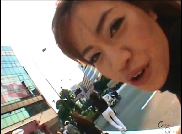 池野あひる 妹尾美香 桜田さくら『路上おもらし娘』【画像10枚】