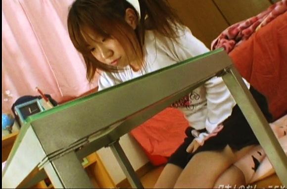 【お漏らし+水城まや+ロリータ】勉強をしているとすぐに小便を漏らしてしまいます。『まやのおもらしノート』【Inter Works+日本人のおしっこEX+画像10枚】