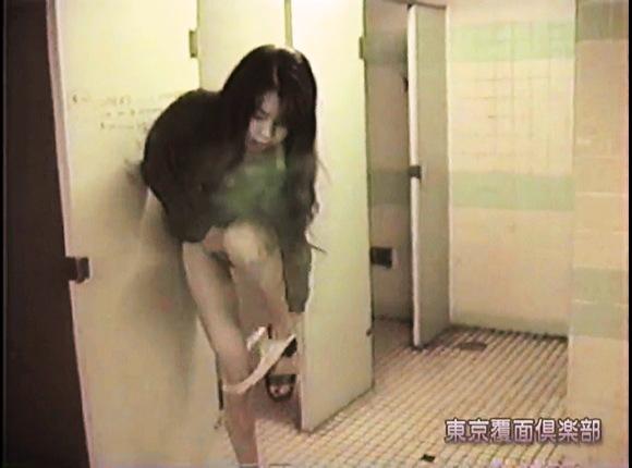 『赤外線暗視!野外聖水15連発2』【フランソワ長江+TF-CLUB+東京覆面倶楽部+暗視スコープ+スパイカメラ】