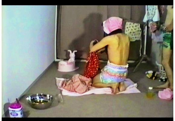 『赤ちゃんジャーナル ビデオ版 変態夫婦 私の妻はおもらしベビー』【赤ちゃんジャーナル+パナシアプロダクション+赤ちゃんプレイ+幼児プレイ+大人用オムツ】