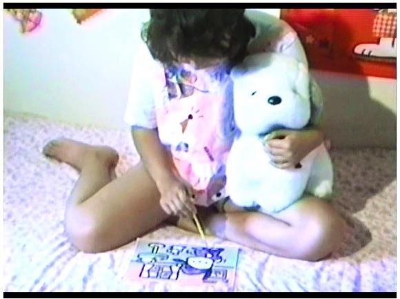 『ベビーメイト ビデオ版 仮病の償い 夢と現実の間で』【パナシアプロダクション+お漏らし+赤ちゃんプレイ+幼児プレイ】