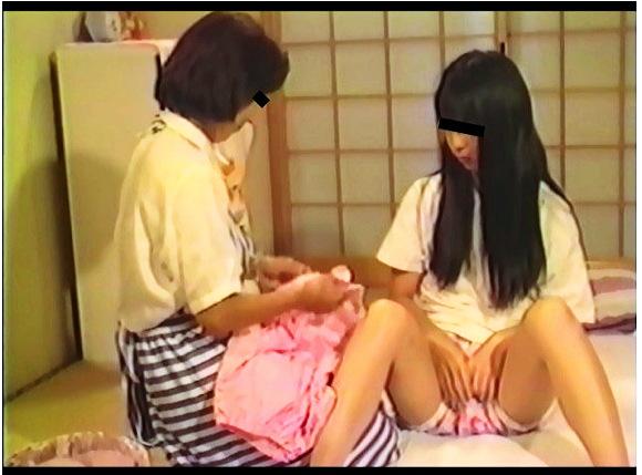 『ベビーメイト ビデオ版 かおりの育児日記』【パナシアプロダクション+お漏らし+赤ちゃんプレイ+幼児プレイ】