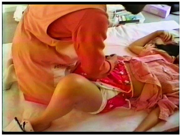 『ベビーメイト ビデオ版 OL由美子のおむつ教育』【パナシアプロダクション+お漏らし+赤ちゃんプレイ+幼児プレイ】
