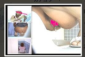 ギャル限定 夏の女子トイレ